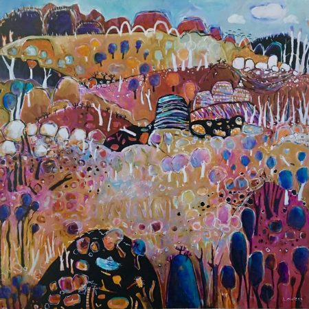 Ancient Land 2, SOLD