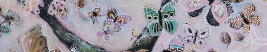 Butterfly Tree, 2020